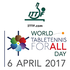 World Table Tennis for All Day 2017